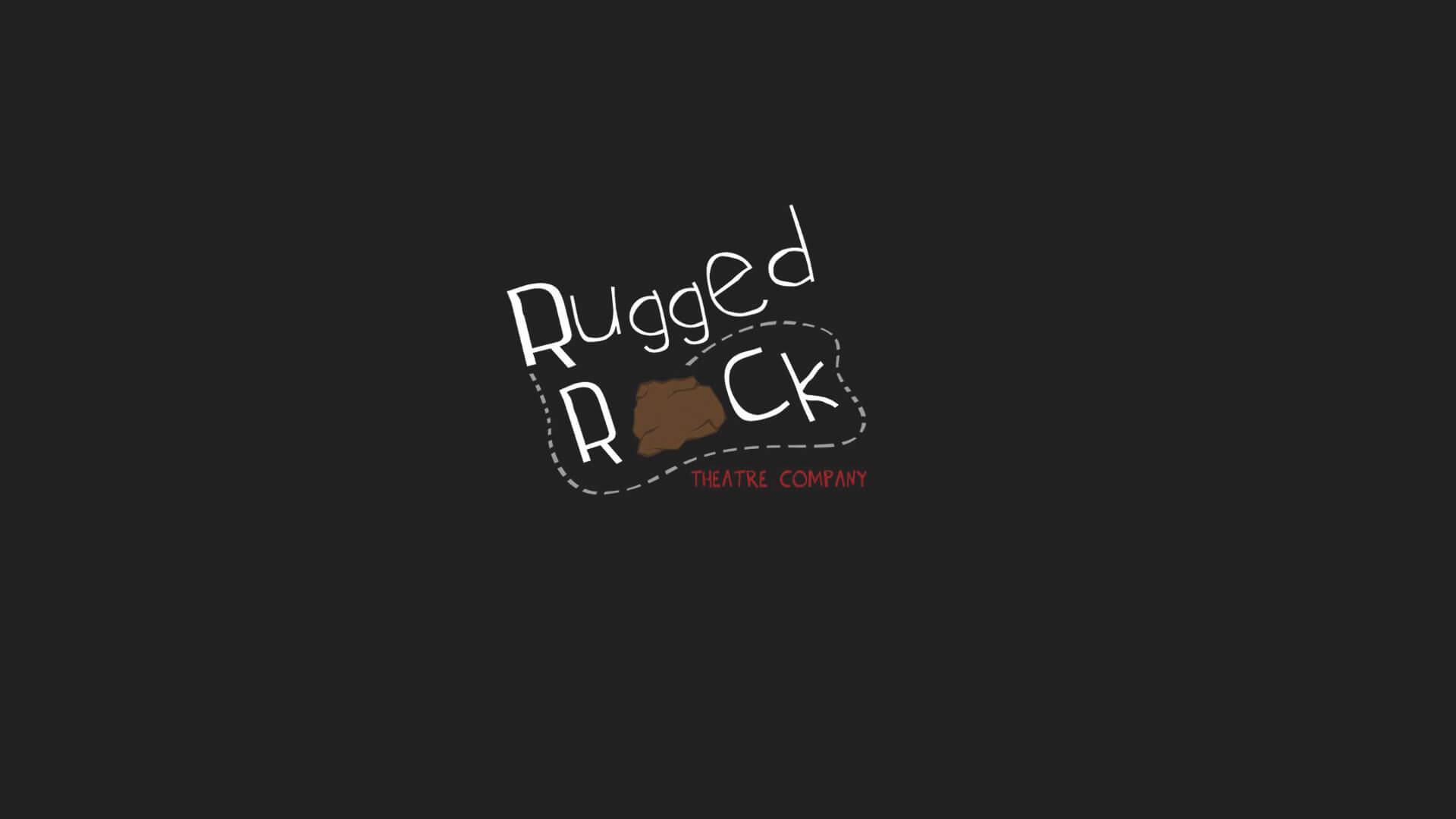 Rugged Rock